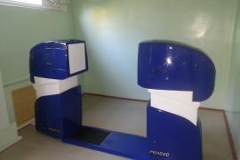 Цифровой флюорографический комплекс РЕНЕКС-ФЛЮОРО